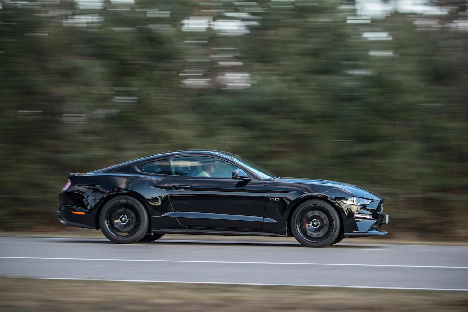 2018 Ford Mustang GT review - verdict