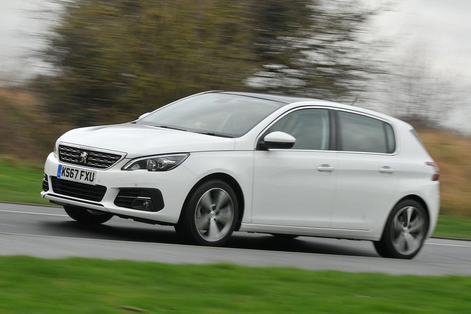 2018 Peugeot 308 1.5 BlueHDi 130 review - verdict