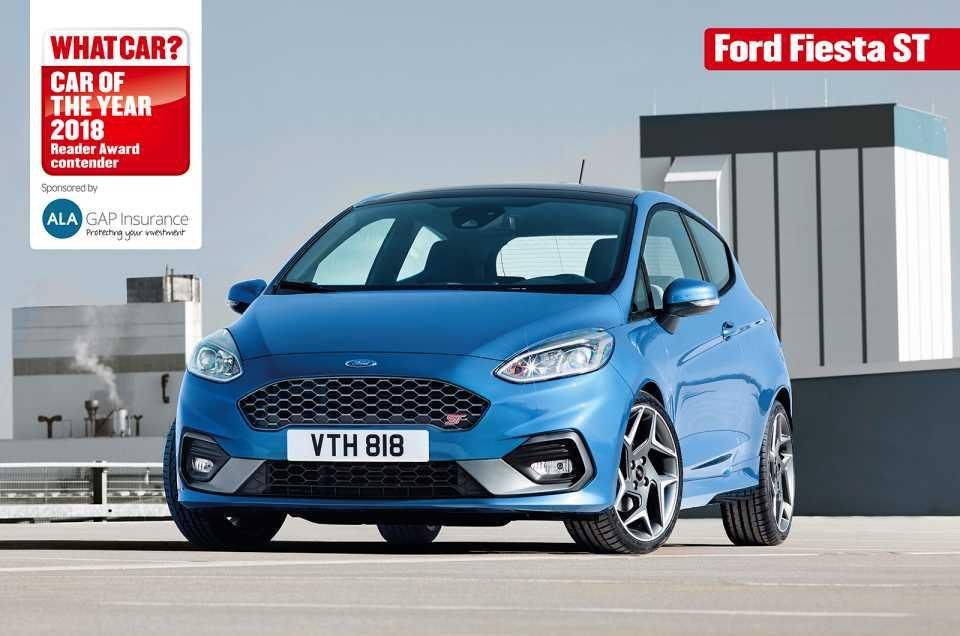 2018 Ford Fiesta St Price Specs And Release Date