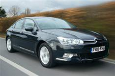 More kit and power for Citroen C5