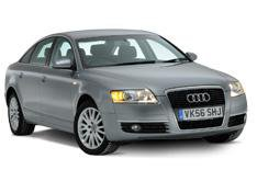Audi A6: Used car buying guide
