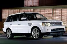 Model by model: Range Rover Sport