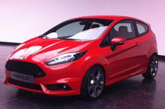 Readers review Ford Fiesta ST - video