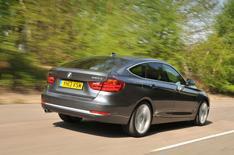 2013 BMW 3 Series Gran Turismo review