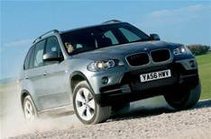 BMW's diesel initiatives