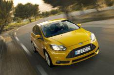 2012 Ford Focus ST review - updated