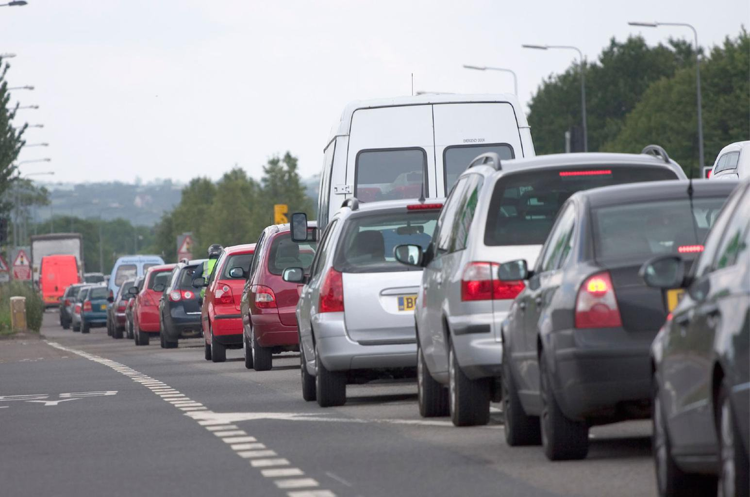 Councils win £4 million to speed up journeys