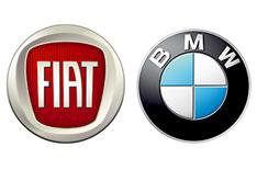 Fiat and BMW team up