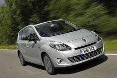 Renault Grand Scenic 1.6 dCi 130