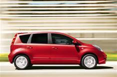 Nissan Note gets new diesel