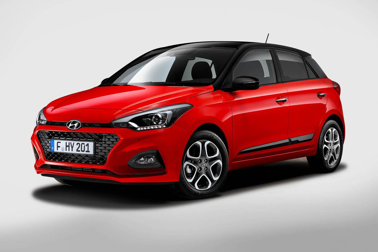 2018 Hyundai i20 – price, specs and release date