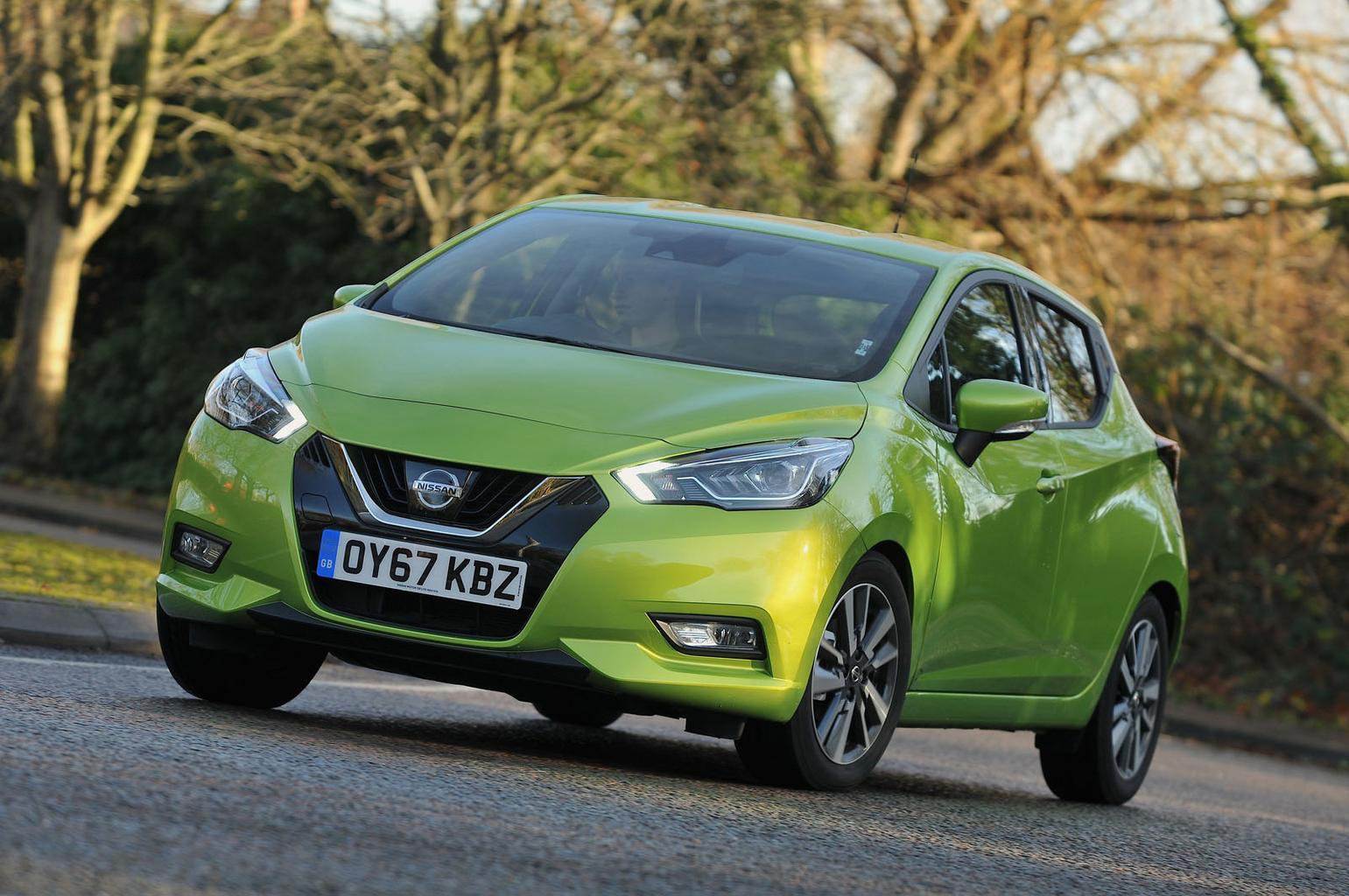 2017 Nissan Micra 1.0 71 review - price, specs and release date