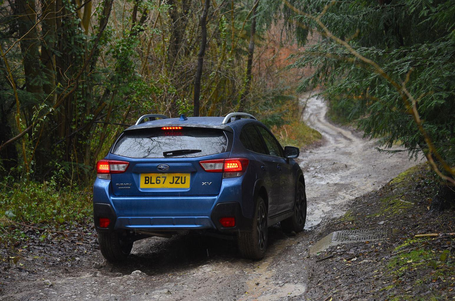 Subaru XV long-term test review