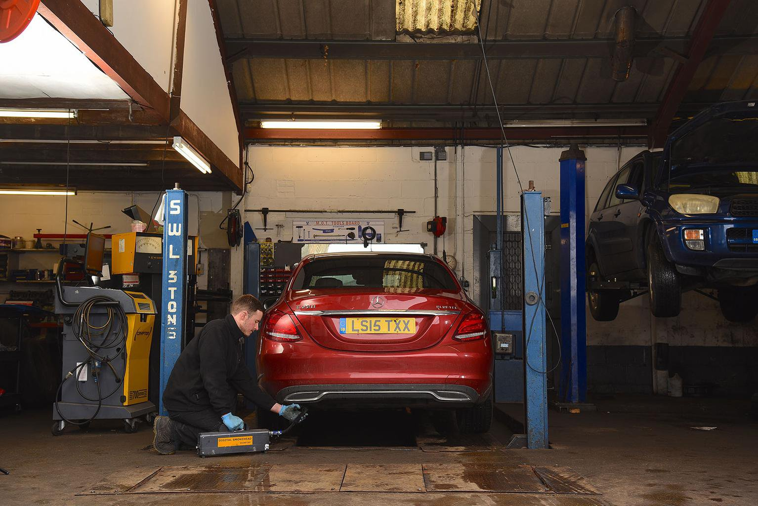 MOT test changes – how will they affect you?