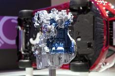 Ford Focus 1.0 Ecoboost engine details