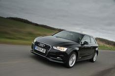 How to spec an Audi A3