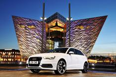 Why the Audi A3 is Car of the Year 2013