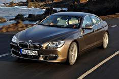 2012 BMW 640i Gran Coupe review