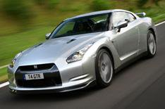 Nissan GT-R  even more powerful