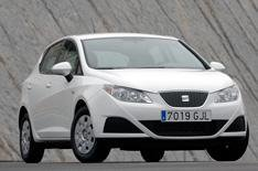 We drive the Seat Ibiza Ecomotive