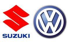 Suzuki bids to end VW tie-up
