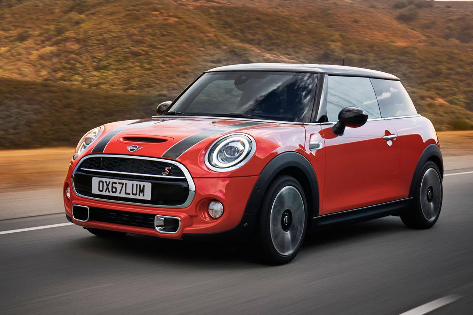 2018 Mini Hatchback Price Specs And Release Date What Car