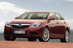 Latest images: Vauxhall Insignia