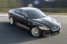 Jaguar revamps its V8 range