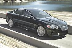 Jaguar overhauls XF and XK ranges
