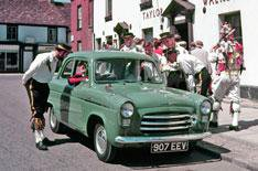 Ford's 100 years in photos  6/52