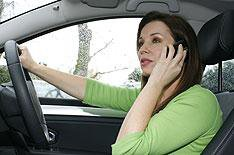 Distracted drivers pay insurance hike