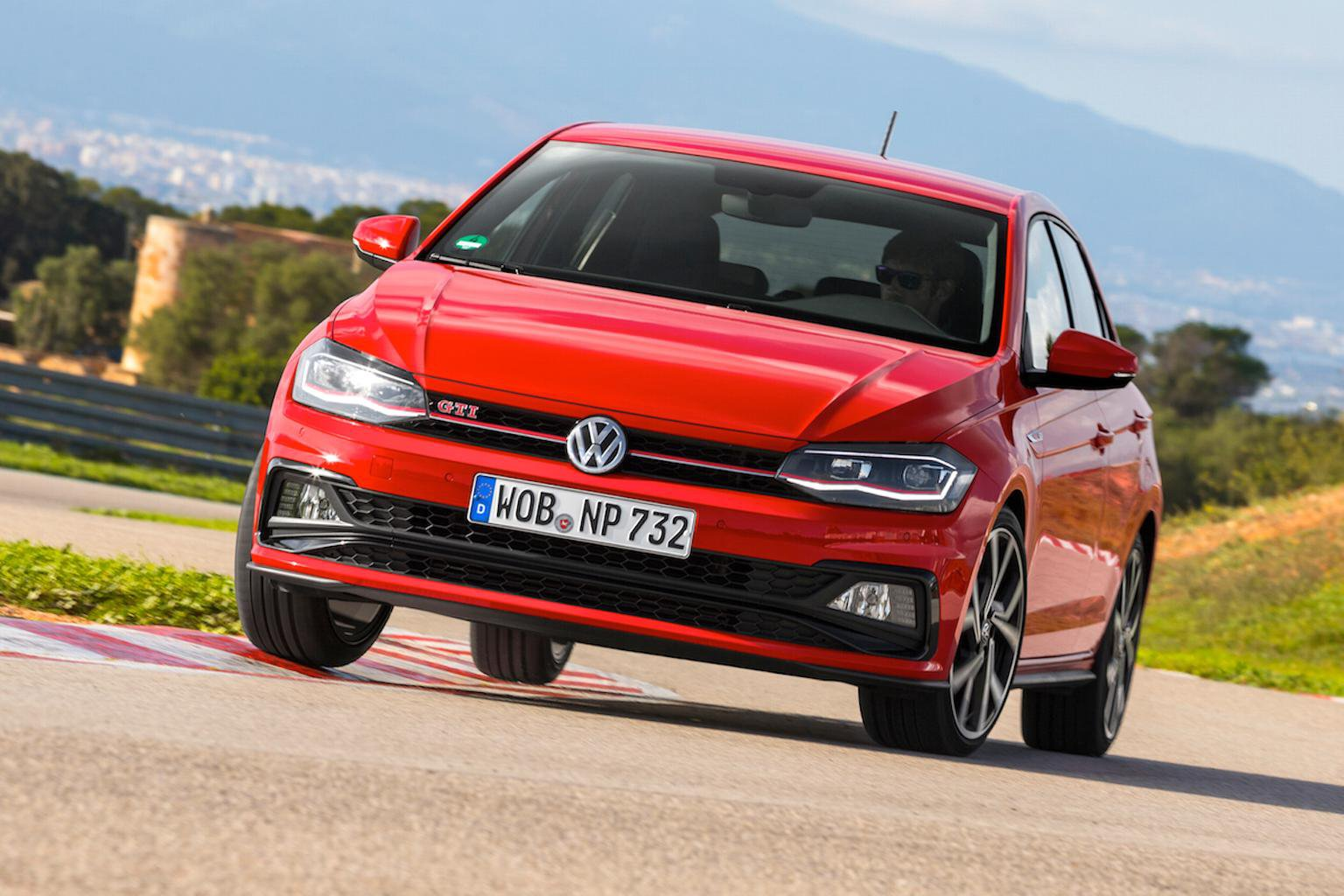 2018 Volkswagen Polo GTI review – price, specs and release date