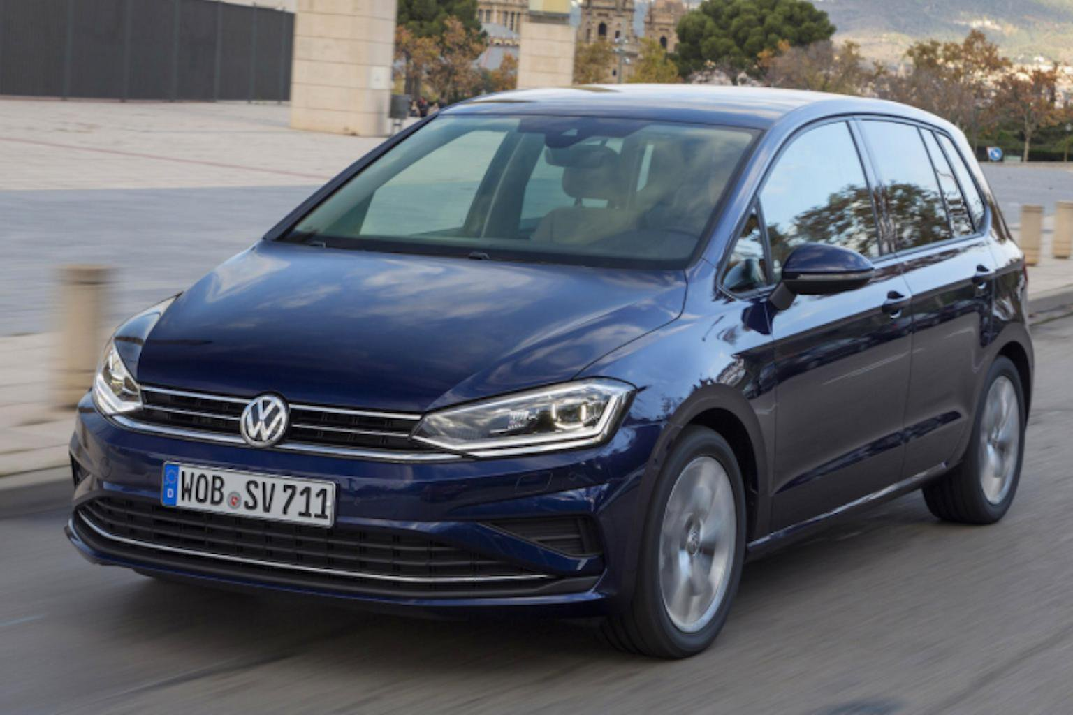 2017 Volkswagen Golf Sv Review Price Specs And Release Date