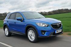 2012 Mazda CX-5 review - updated