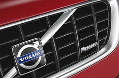 Buy more power for your Volvo