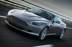 Aston Martin to cut one-third of staff