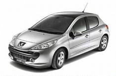Peugeot launches special-edition 207