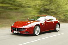 2012 Ferrari FF review