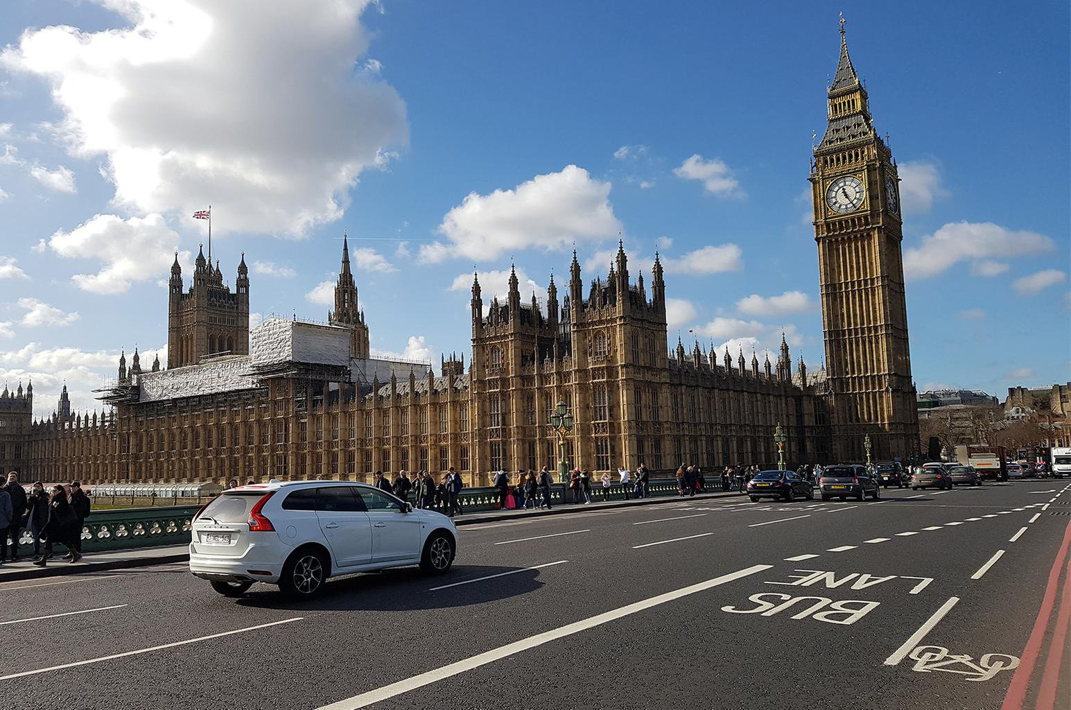 London Congestion Charge fines rise to £160