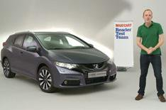 Readers review the Honda Civic Tourer