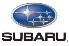 Automatic braking from Subaru