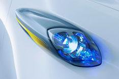 Nissan to unveil Townpod concept