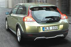 First drive: Volvo C30 1.6D DRIVe