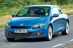 Deal of the Day: VW Scirocco