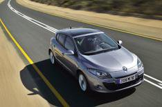 New Renault Megane from 13,995