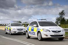 New Astra joins the force