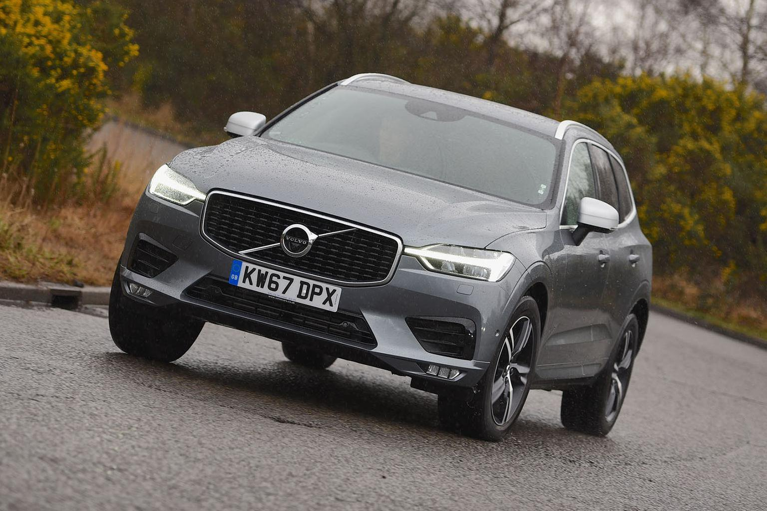 2018 Volvo Xc60 D4 Manual Review Price Specs And Release Date