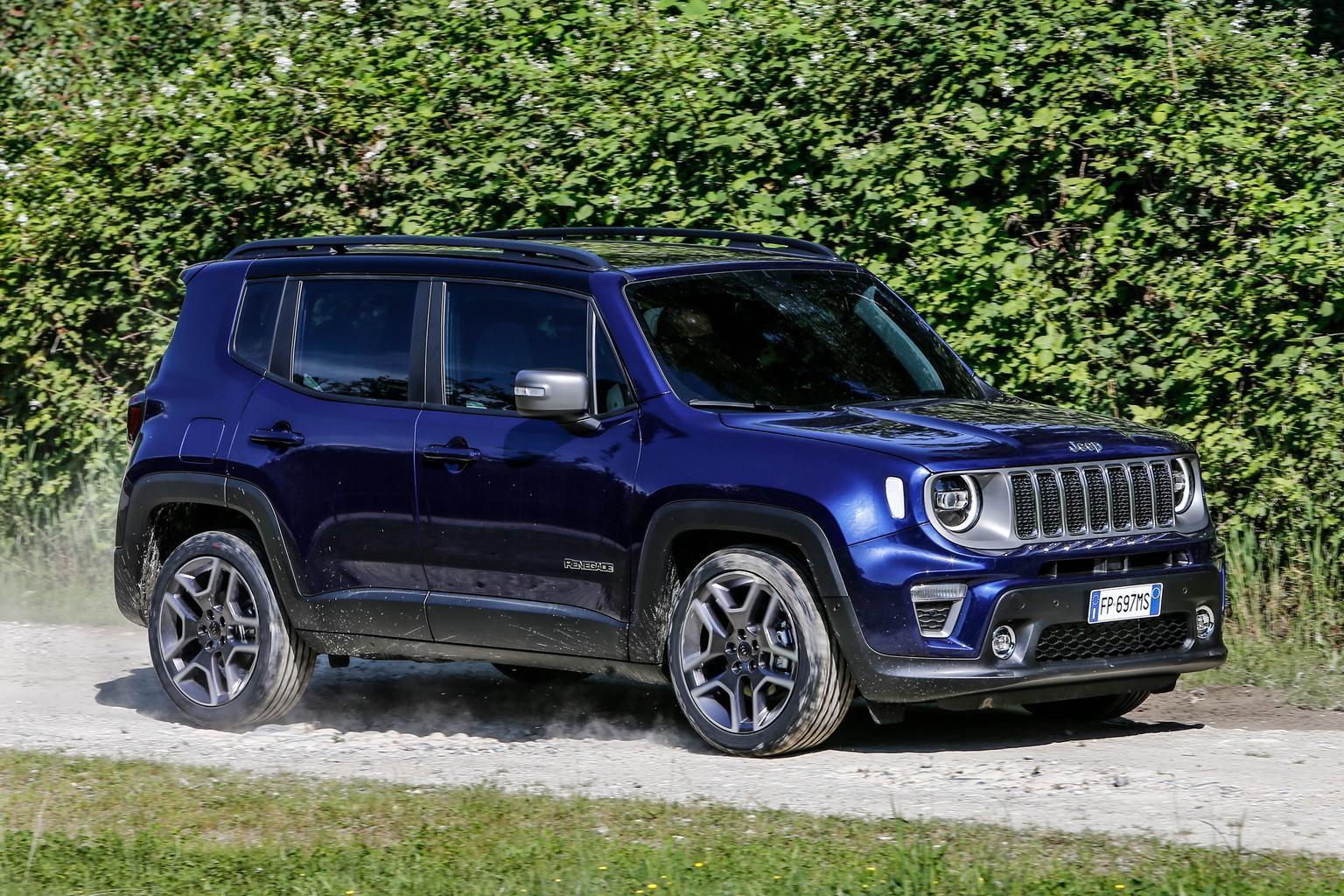 2018 Jeep Renegade - verdict
