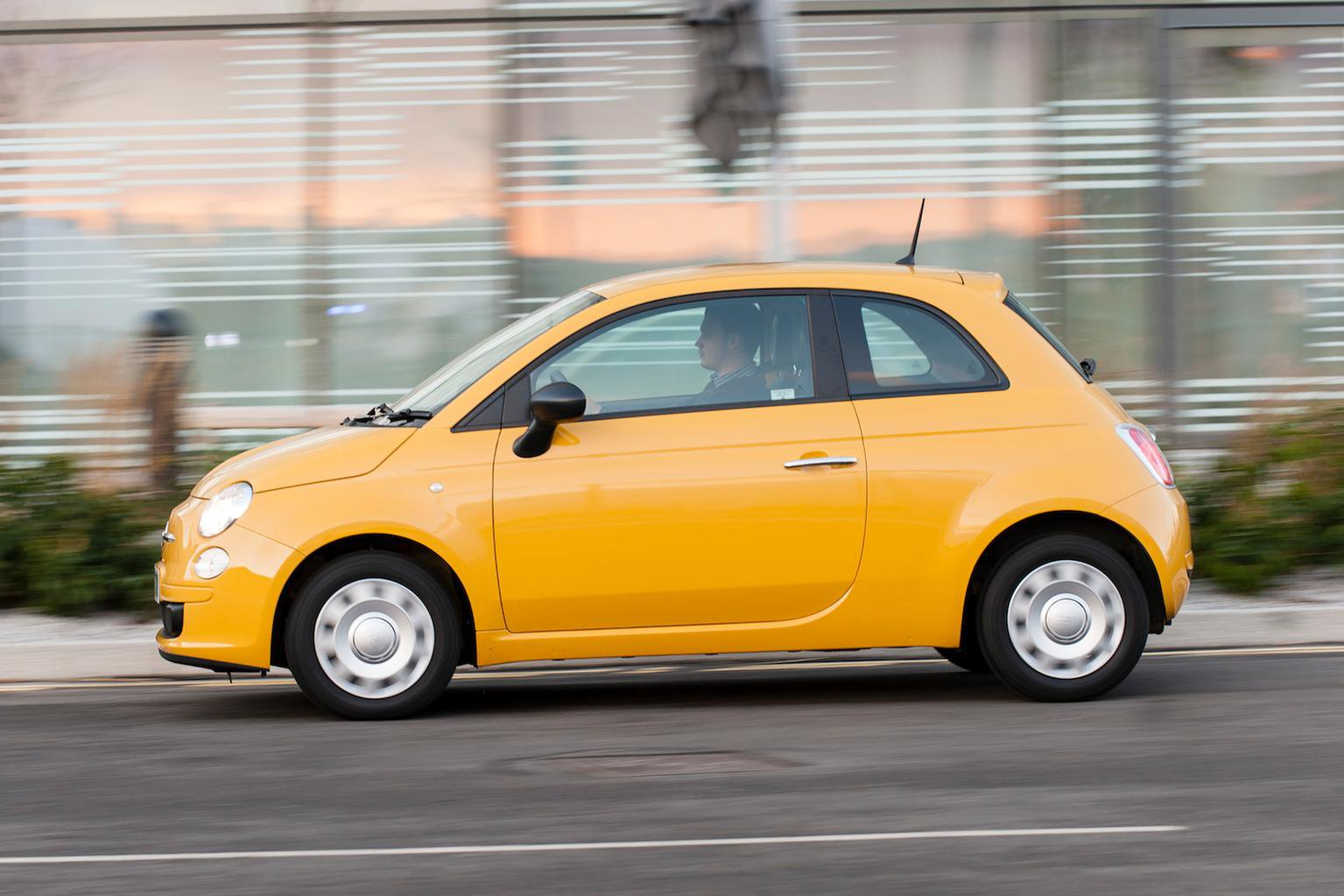 Fiat and Carrot offer low-cost PCP deal for young drivers