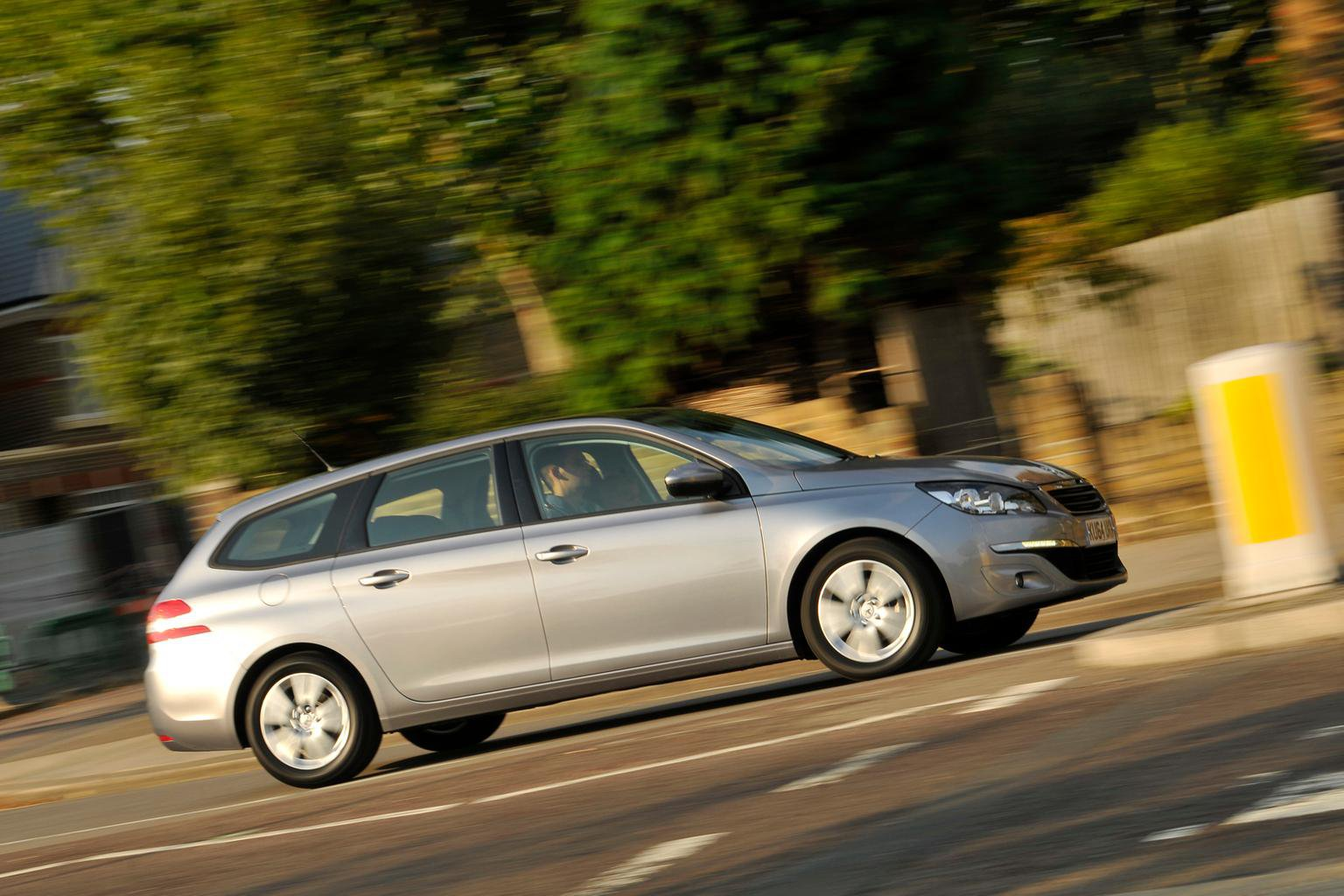Peugeot 308 SW long-term review